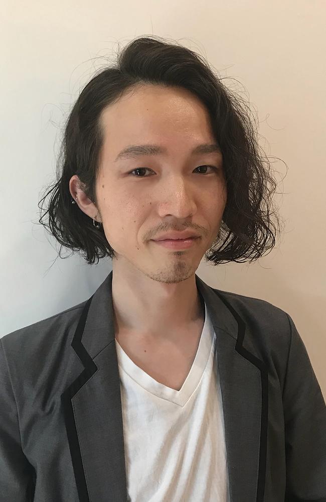 程塚 宏明